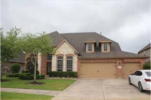 4315 Windmill Hill Drive, Richmond, TX 77407
