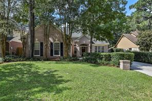 20811 Sweet Violet Court, Humble, TX 77346