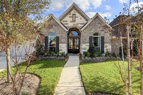 28619 Thornsby Ridge Court, Fulshear, TX 77441