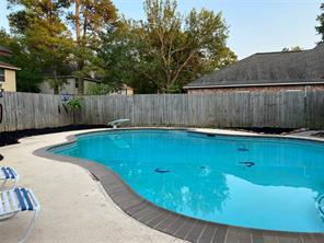 11922 Pondwood Drive, Cypress, TX 77429