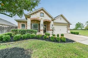 1537 Bluestone Edge Lane, Houston, TX 77089