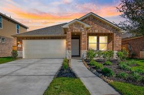 24654 Greenwood Bay, Richmond, TX, 77406