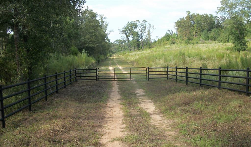 Rolling hills and creek bottom with large live creek and mixed timber. Fescue and Bahia pastures, newly fenced and cross-fenced with working pens. Hilltop homesites and lots of deer, ducks and hogs.