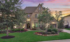 15 Pondera Point Drive, The Woodlands, TX 77375