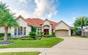 2221 Long Cove Court, Pearland, TX 77584