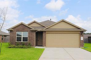 9802 Southern Bayberry, Tomball, TX, 77375
