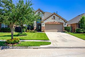 7827 Mayport Crest Lane, Richmond, TX 77407