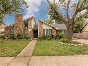 14930 Saint Cloud Drive, Houston, TX 77062
