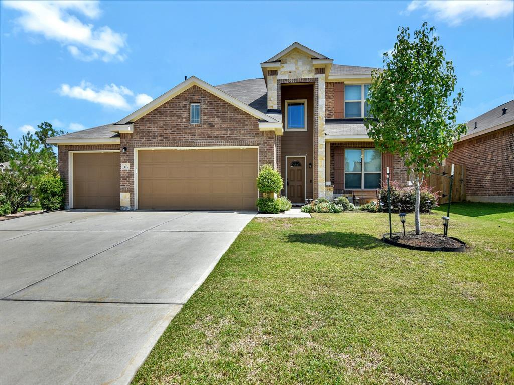 103 Carriage Court Magnolia Tx 77354 Har Com