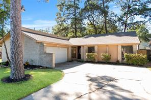 16103 Hollow Rock Drive, Houston, TX 77070
