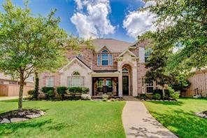 1321 Altavilla Lane, League City, TX 77573
