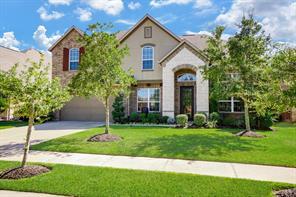 17411 Fechser Lane, Richmond, TX 77407