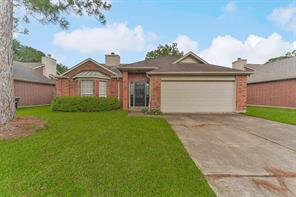 14830 Sun Harbor Drive, Houston, TX 77062