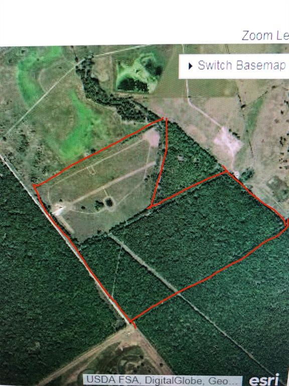 BUYERS!! TOTAL ACREAGE IS 125.27 ACRES. PARCEL IDS ARE 00008-15400-00100-000250 AND 00008-15400-00100-000230. HERE'S YOUR CHANCE TO OWN YOUR OWN GET-AWAY! 125+ ACRES THAT'S PARTIALLY CLEARED AND PARTIALLY WOODED AND FULLY FENCED! THE 40X20 BUILDING WAS BUILT IN 2018 AND HAS FULL UTILITIES. THE DOWNSTAIRS OF THE BUILDING IS USED AS A GARAGE AND THE UPSTAIRS IS THE FULLY BUILT LIVING SPACE. PER THE TRAIL CAMS THERE ARE PLENTY OF DEER FOR THE WEEKEND HUNTER WHEN DEER SEASON COMES. THERE IS AN EASEMENT THAT THE PROPERTY OWNER BEHIND USES TO ACCESS HIS PROPERTY BUT IT DOESN'T INTERFERE WITH YOUR PRIVACY.