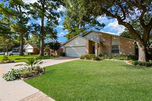 9418 Magnolia Ridge Drive, Houston, TX 77070