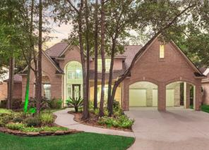 36 Shearwater Place, The Woodlands, TX 77381