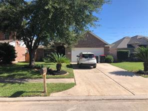 12227 Piney Bend, Tomball, TX, 77375