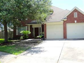 18210 Tree Moss, Humble, TX, 77346