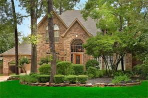 42 Rock Wing, The Woodlands, TX, 77381