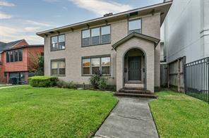 1712 Blodgett Street, Houston, TX 77004