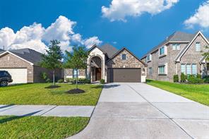 5131 Waterview Meadow Drive, Richmond, TX 77407