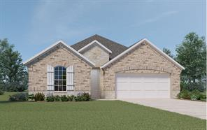 435 Stonebrook Lane, Conroe, TX 77304