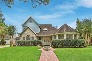 15107 Easton Park Drive, Houston, TX 77095