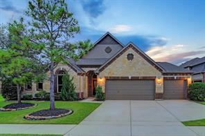 8619 Dalton Crest Drive, Cypress, TX 77433