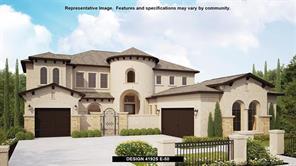 11723 Dalhousie Drive, Richmond, TX 77407