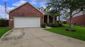 4610 Castleview Circle, Baytown, TX 77521
