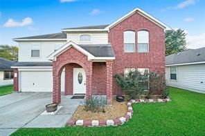 13961 Buckskin, Willis, TX, 77378