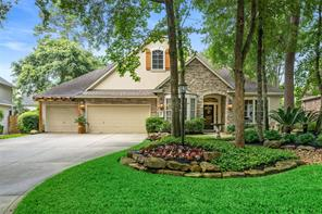 19 Sunspree Place, The Woodlands, TX 77382