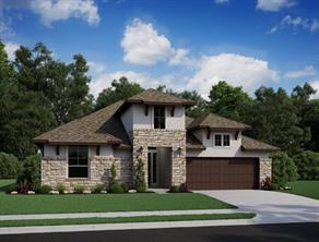 16422 Rosemary Grove Lane, Cypress, TX 77433