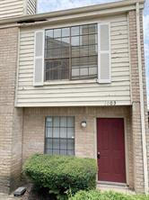 14600 Fonmeadow Drive #1003, Houston, TX 77035