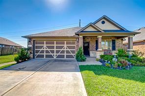 8514 Solitude Hill, Richmond, TX, 77407