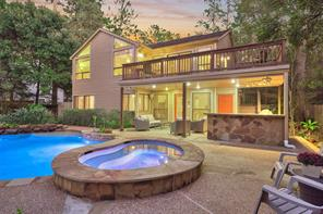 7 Song Sparrow Place, The Woodlands, TX 77381