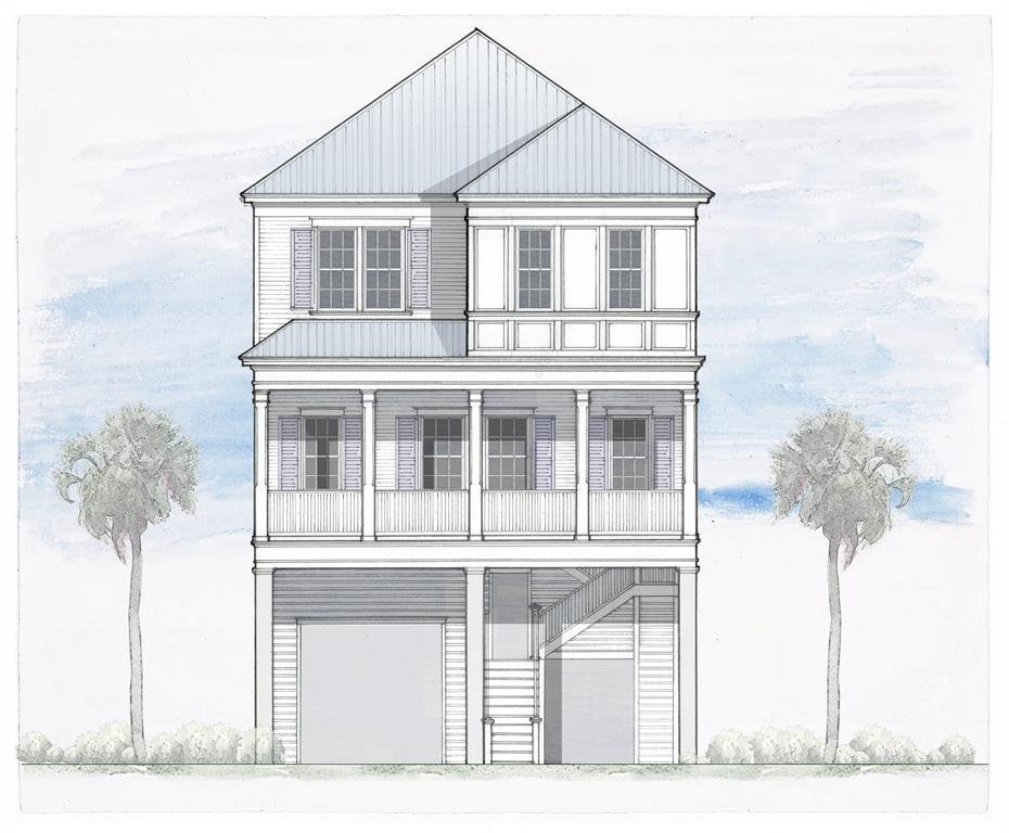 1553 Seaside Drive, Galveston, Texas 77550, ,Lots,For Sale,Seaside,25040883