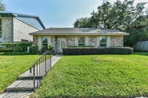 10147 Kemp Forest, Houston, TX, 77080