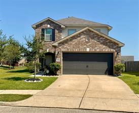 10121 Texas Sage, Houston, TX, 77075