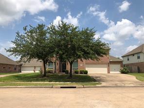5307 Baldwin Elm Street, Richmond, TX 77407