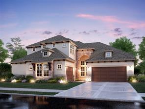 10637 Lake Palmetto Drive, Conroe, TX 77385