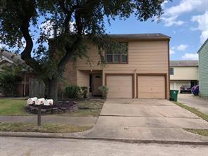 12117 Stone East, Houston, TX, 77035