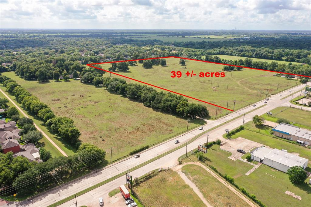 READY FOR DEVELOPMENT!!!! CLOSE-IN  FM 359 LOCATION, NEAR PECAN GROVE PLANTATION..  IST TIME ON MARKET IN 80 + YRS.  THE LISTING PRICE SHOWN IS FOR 39 ACRES, HOWEVER, TOTAL OF 56 ACRES IS FOR SALE.  IN PRIME HIGH DEMAND LOCATION W/ 1606'  OF PRIME 359 FRNTG.  SUBJECT PROPERTY ADJOINS PLANTATION PLACE & IS CLOSE TO PECAN GROVE PLANTATION & OTHER RESIDENTIAL COMMUNITIES.  OWNERS WILL CONSIDER SELLING ALL OR PART W/ MIN 15 ACRES. IDEAL FOR MIXED-USE COMMERCIAL & RESIDENTIAL,  MULTI-USE / SINGLE FAMILY /MULTI-FAMILY & APARTMENT HOMES.  NEAR NEW CONSTRUCTION  INCL/ HARVEST GREEN ETC..  BEST  LOCATION FOR NEXT NEW DEVELOPMENT.  PLS SEE MLS 91016202 FOR ADJOINING 17 ACRES FOR TOTAL OF 56 ACRES.  PLEASE CALL FOR APPT &/ OR  INFO. BEST PRICE FOR CLOSE-IN DEVELOPMENT ACREAGE...