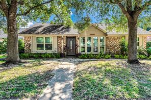 21119 Park Villa Drive, Katy, TX 77450