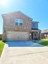 8726 Leclaire Meadow Drive, Humble, TX 77338