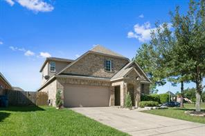 9838 Linden Hollow Drive, Humble, TX 77396