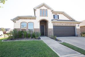 2318 Newton Branch Lane, Pearland, TX 77089