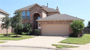 8110 Sedona Ridge Drive, Cypress, TX 77433