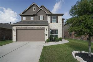 17915 Yearling Grove Road, Humble, TX 77346
