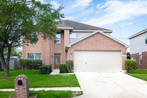 12018 Garner Mill Lane, Houston, TX 77089